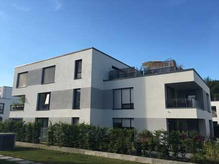 Stilvolle Penthousewohnung mit großer Dachterrasse in Südost (Ingolstadt)