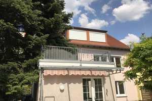 4 Zimmer Wohnung in Main-Taunus-Kreis
