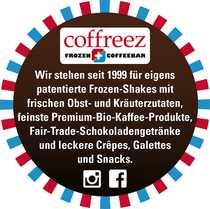 Premiumshop coffreez in Stuttgart und