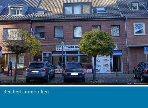 Attraktives Wohn- und Geschäftshaus in 1A-Lage Korschenbroichs