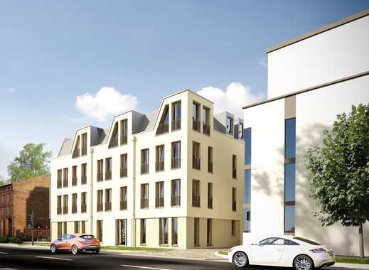 Wohnung in Wismar