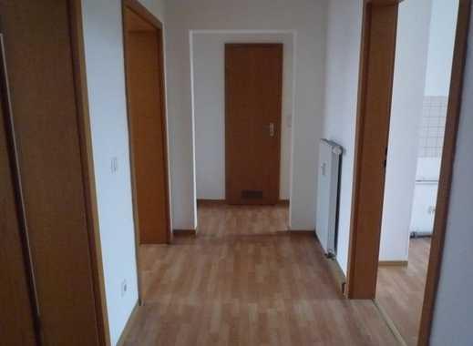 ++ kleine 3-Raum-Wohnung mit Balkon ++
