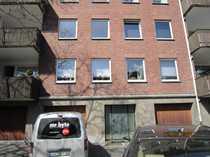3-Zimmer Wohnung Nähe Stadtwald