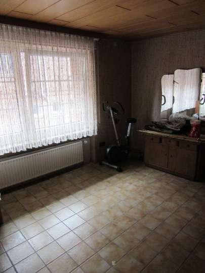Schlafzimmer 2 EFH