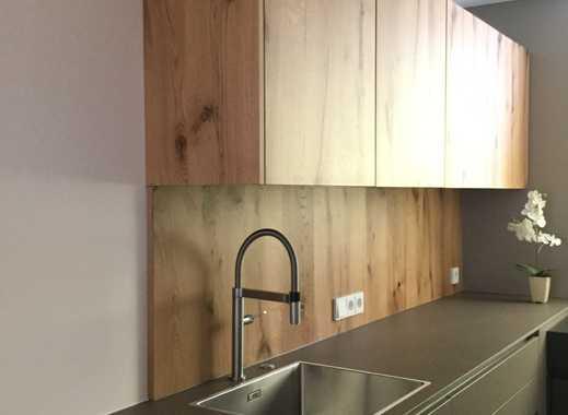 Exklusives 5,5 Zimmer Penthouse mit Dachterrasse in Maxvorstadt München