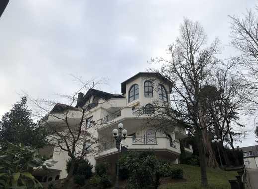 Wohnen im Turm der Bergischen Residenz