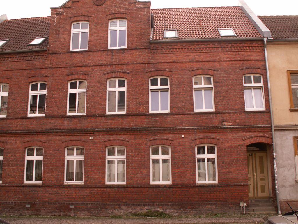 Ackerstrasse 9,Strassenansicht