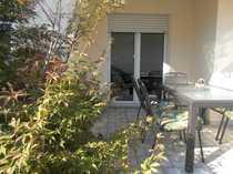 Schicke 3-Zimmer-Maisonette mit Terrasse Gärtchen