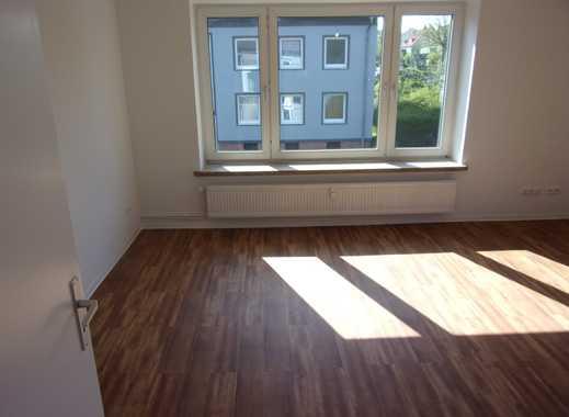 Erstbezug nach Sanierung - 3-Zimmer Wohnung in ruhiger Lage
