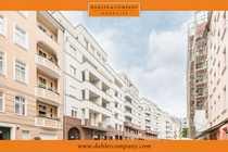 3-Zimmer-Penthouse mit Blick auf den