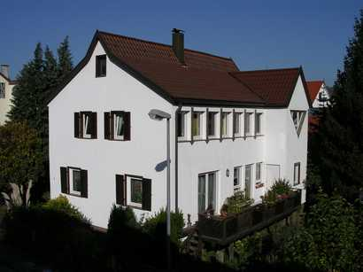 Haus Deizisau