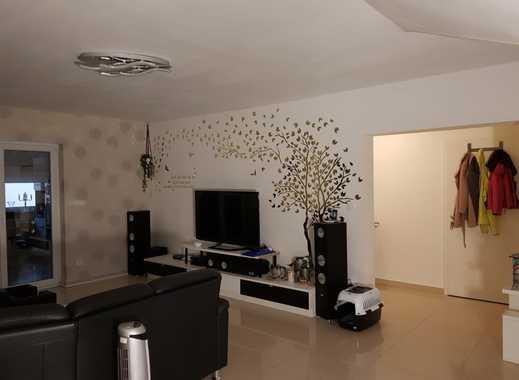 Freundliche 5-Zimmer-DG-Wohnung mit Balkon in Forbach Frankreich