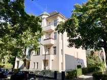 Bild Berliner Altbau! Großzügiger Schnitt! 2 Bäder! 2 Balkone!