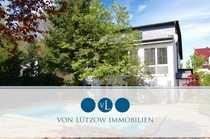 Bild Rarität - Herrschaftliche Villa mit Einliegerwohnung, Wintergarten, Sauna, Pool, Whirlpool, Küche