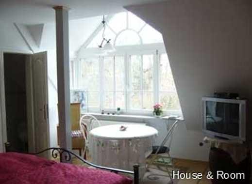 Idyllisch gelegenes Appartement mit Burg-Kulisse!