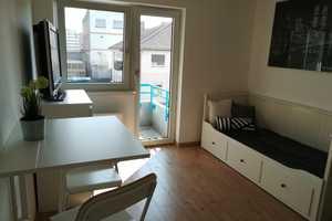 1 Zimmer Wohnung in Mannheim