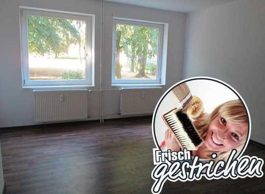 Modernisierte 1-Zimmer-Wohnung in Salzgitter-Lebenstedt