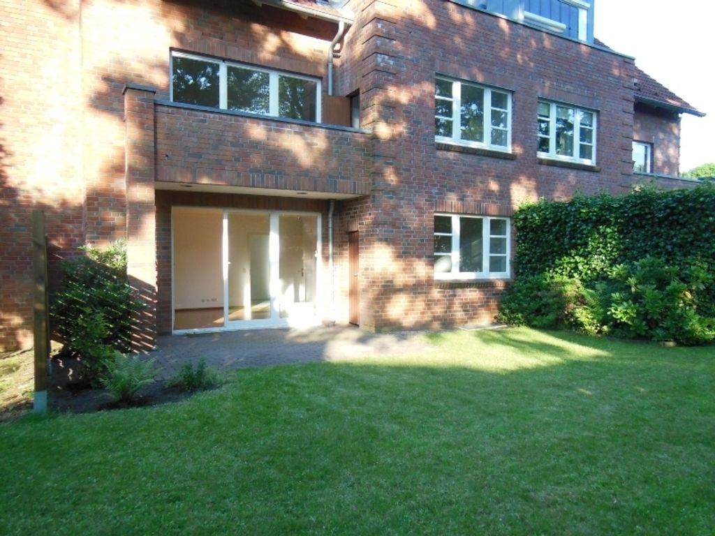 F 252 R Naturliebhaber 3 Zi Wohnung Mit Gro 223 Er Terrasse In