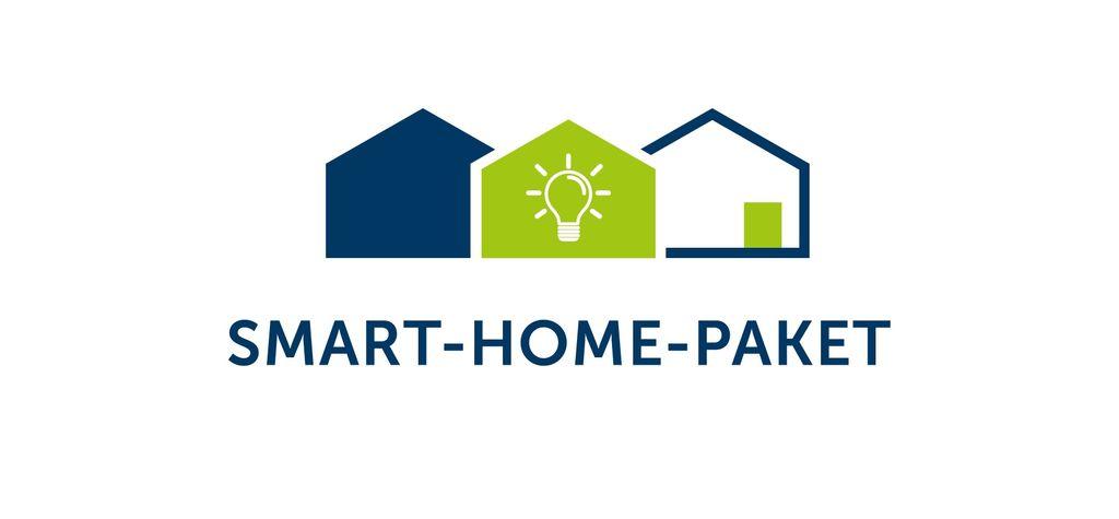# Smart Home-Paket