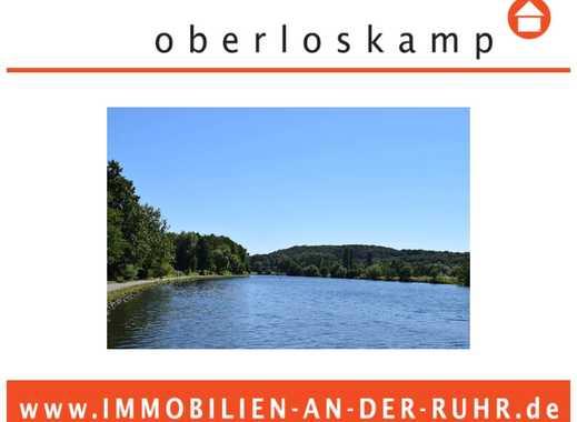 Rare Gelegenheit! Repräsentatives, äußerst großzügiges, freistehendes Domizil in Mülheim Menden!