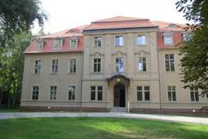 4 Zimmer Wohnung in Halle (Saale)