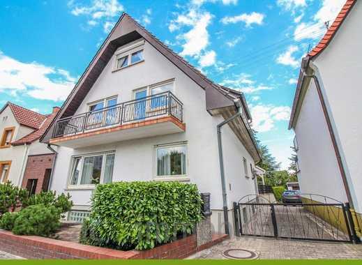 ac | Großzügiges Einfamilienhaus mit Doppelgarage in gefragter Lage von Neuhofen!