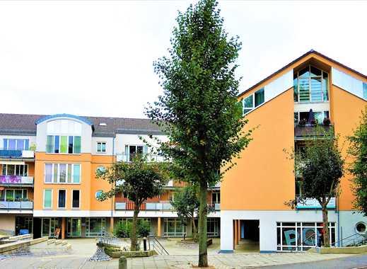 Sonnige 5-Zimmer-Maisonette-Wohnung mit Dachterasse in Taucha