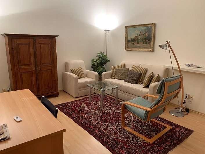 Zweizimmerwohnung in Augsburg in Augsburg-Innenstadt
