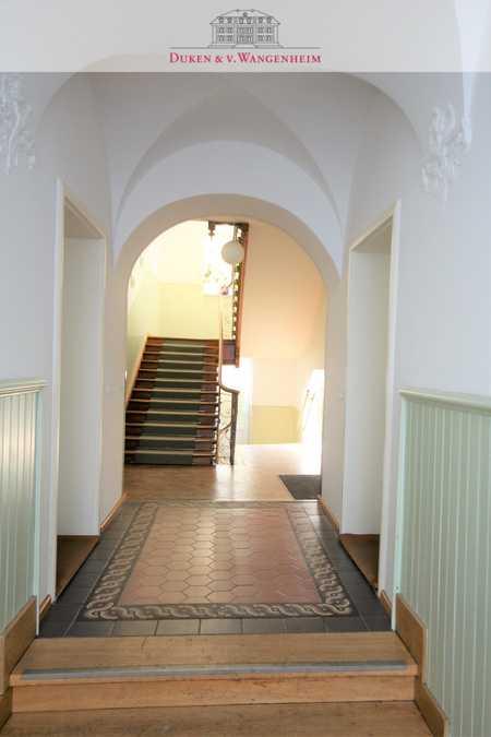 Charmant.Urban.Traditionell. Renovierte 3-Zimmer-Wohnung mit Balkon.  in Haidhausen (München)