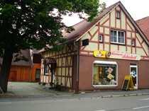Wohn - und Geschäftshaus mit Scheune