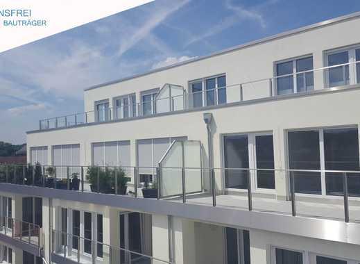 Wohnung Nr. 8 - 3. OG, Neubau, Neunkirchen Zentrum, 3 ZKB Wohung