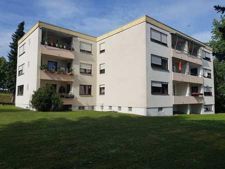 Traumhaft ruhig gelegene, sehr gepflegte 2-Zimmer-Wohnung in Oberisling-Graß (Regensburg)
