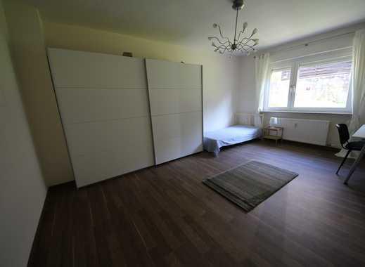 Marko Winter Immobilien --- Mosbach: gepflegtes, möbliertes WG-Zimmer in Stadtnähe