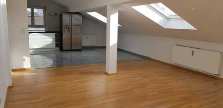 3 1/2 Zimmer Dachterrassenwohnung in Untermenzing (München)