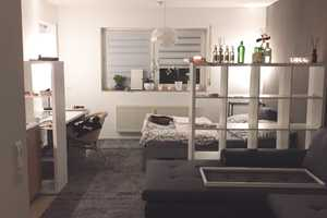 1 Zimmer Wohnung in Worms