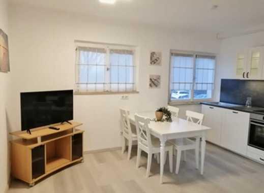 Eine wunderschöne und moderne Wohnung in ruhigen und sicheren Viertel