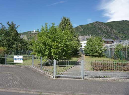 Ebenerdiges Baugrundstück in Bad Salzig