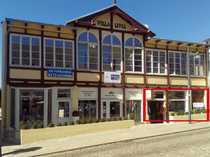 Kaiserbad Ahlbeck - Exklusives Ladengeschäft in