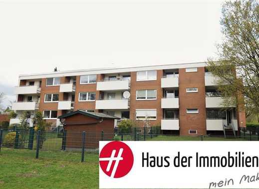 Kapitalanleger aufgepasst! 2-Zimmer-Wohnung mit Garten sucht neue Eigentümer