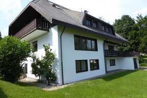 4 Zimmer Wohnung in Breisgau-Hochschwarzwald (Kreis)