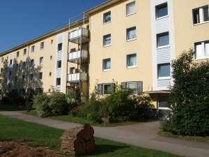 1-Zimmer-Wohnung in Moosach in Moosach