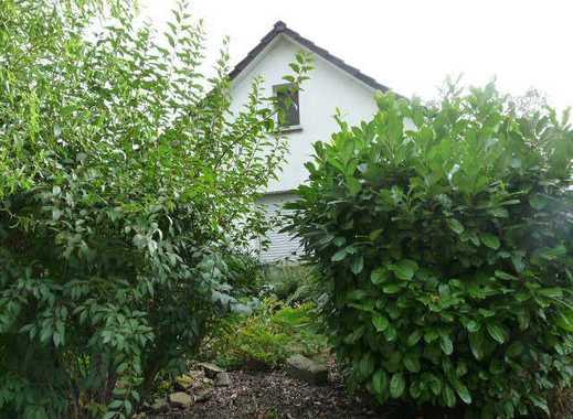 Uninähe! Kleines möbliertes Haus in Bochum-Stiepel