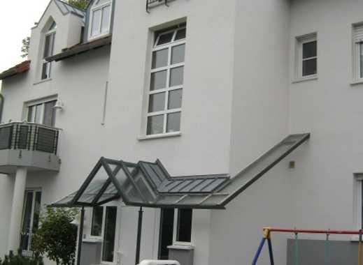 Geräumige 4 Zimmerwohnung mit Balkon in Rüthen-Meiste