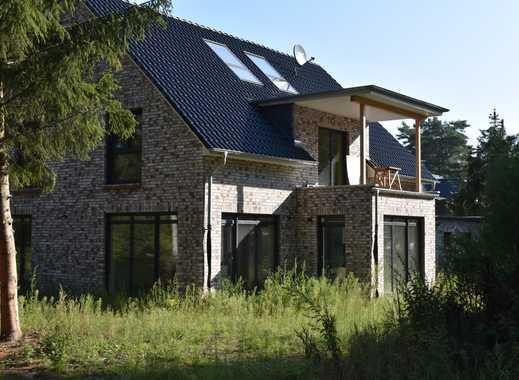 Großzügig und modern Ihr Neubau Traum in Wedemark wartet auf Sie