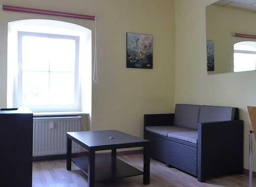 Gemütliche 2-Zimmer-Wohnung mit Einbauküche in Überherrn