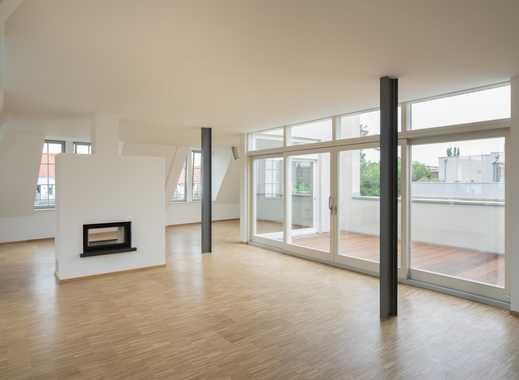 Exklusiver Neubau - Bestlage Südvorstadt