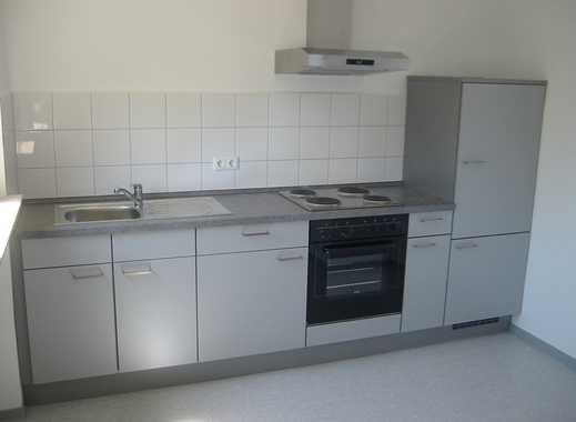 *provisionsfrei* Helle 2-Zimmer-Wohnung in ruhiger Lage mit großer Wohnküche