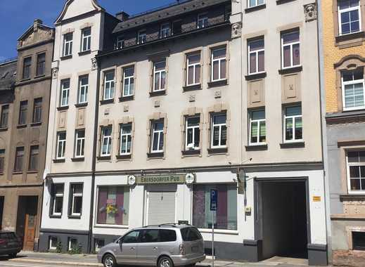 Günstig gelegene Büro/Praxisräume oder Ladenlokal in Ebersdorf