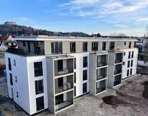 Moderne 2-Zimmer-Neubauwohnung mit Vesteblick 47