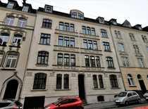 Denkmalgeschützte 3-Zimmerwohnung in Wuppertal-Heckinghausen